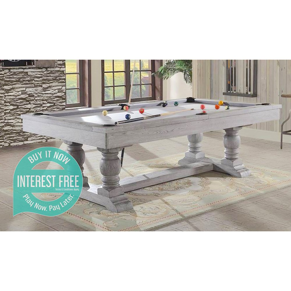 Austin Designer Pool Table