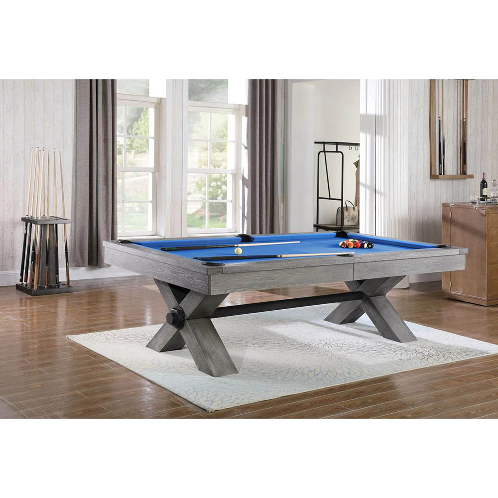 Baltimore Industrial Pool Table