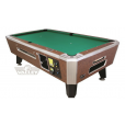 Panther ZD-X Electronic Coin Pool Table