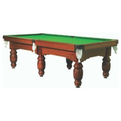 Supreme Traditional Pool Table