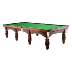 Supreme Traditional Snooker Table
